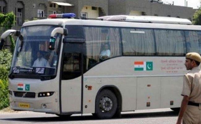Effect 370 : डीटीसी ने दिल्ली-लाहौर बस सेवा रद्द की