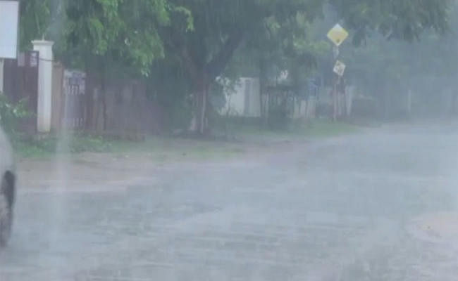 झारखंड : एक दर्जन जिलों के लिए मौसम विभाग ने जारी की चेतावनी