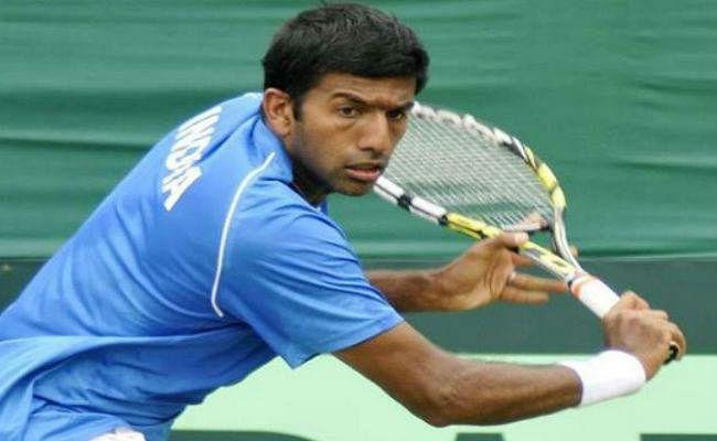 टेनिस रैंकिंग : बोपन्ना ने लगायी लंबी छलांग, प्रजनेश 91वें स्थान पर खिसके