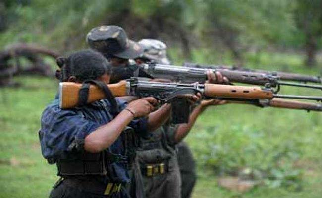 Bihar News: बिहार में नक्सली हिंसा में आयी 14 गुनी कमी, जानें नक्सली हिंसा से संबंधित जारी रिपोर्ट