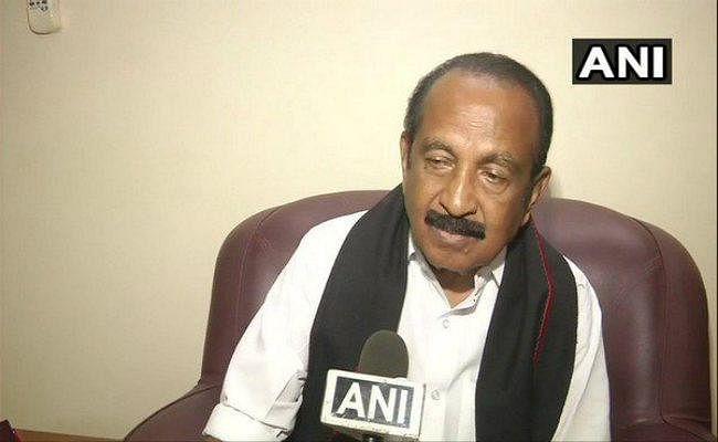 MDMK प्रमुख का विवादित बयान, बोले- 100वें स्वतंत्रता दिवस पर भारत का हिस्सा नहीं होगा कश्मीर