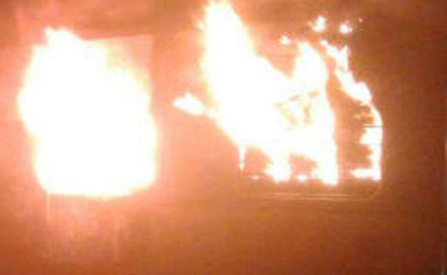 पश्चिम बंगाल के अलीपुरद्वार में मकान में लगी आग, झुलसने से तीन की मौत