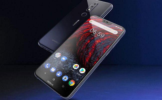 6GB रैम वाला Nokia स्मार्टफोन अब खरीदें Rs 10,999 में