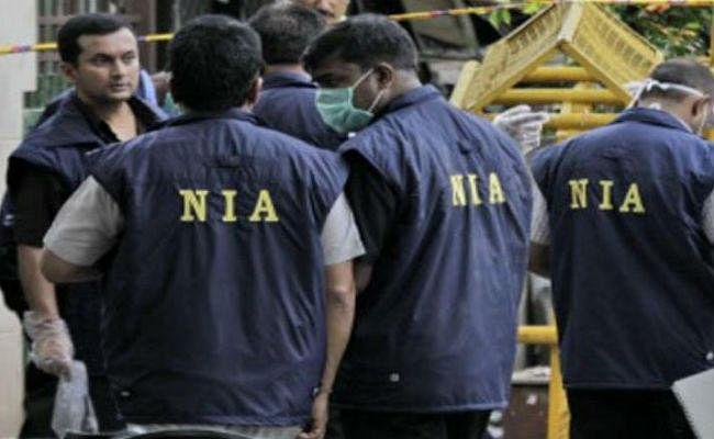 बर्दवान बम धमाके के आरोपी को एनआईए ने इंदौर से किया गिरफ्तार