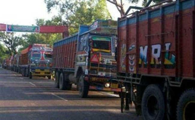 दिन में विक्रमशिला सेतु पर रहेगी नो इंट्री, रात 10 से सुबह 4 बजे तक शहर होकर गुजर सकेंगे ट्रक