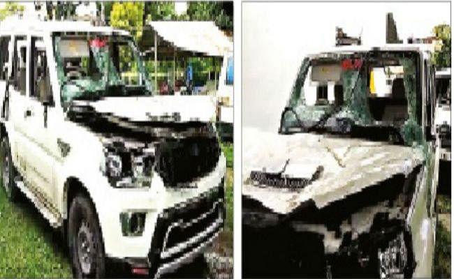 लगातार दूसरे दिन हुई बंगाल पुलिस की पिटाई, भीड़ ने बोला हमला, सात पुलिसकर्मी जख्मी