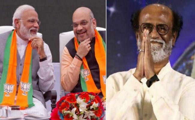 Article 370 पर रजनीकांत ने PM मोदी, शाह की प्रशंसा वाले अपने बयान का बचाव किया