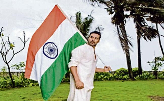 प्रभात खबर से इन बॉलीवुड स्टार्स ने कहा: भारत हमको जान से प्यारा है...