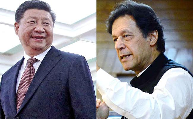 चीन ने कश्मीर मुद्दे पर चर्चा के लिए की सुरक्षा परिषद की बैठक बुलाने की मांग