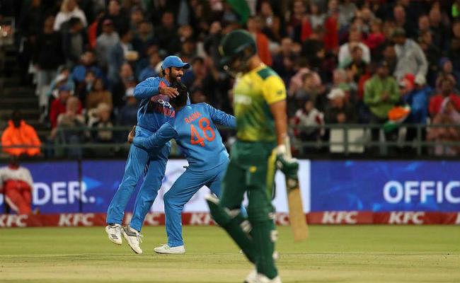 ''भारत में हार गये तो दक्षिण अफ्रीका के लिये सबकुछ खत्म नहीं हो गया''