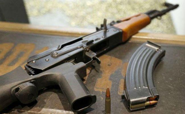पटना जिले के अपराधियों के पास भी हैं एके-47, जानें एके 47 राइफल से जुड़े कुछ मामलों के बारे में