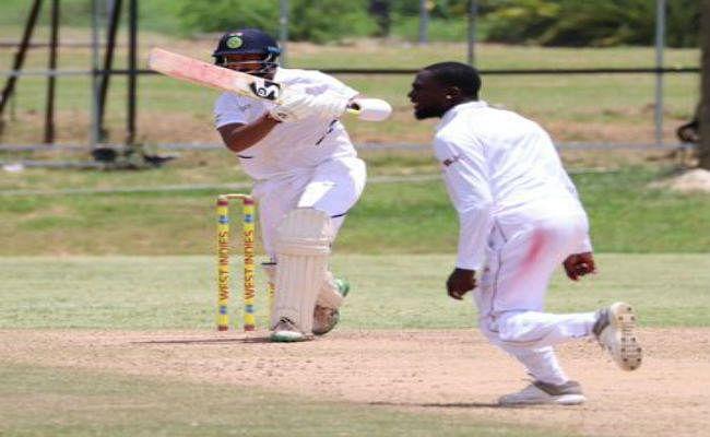India vs West Indies Board XI: प्रैक्टिस मैच के पहले दिन पुजारा ने ठोका शतक, रोहित का अर्धशतक