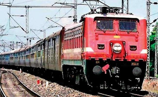 रेल यात्रियों के लिए अच्छी खबर : 12 घंटे में होगा दिल्ली से कोलकाता का सफर