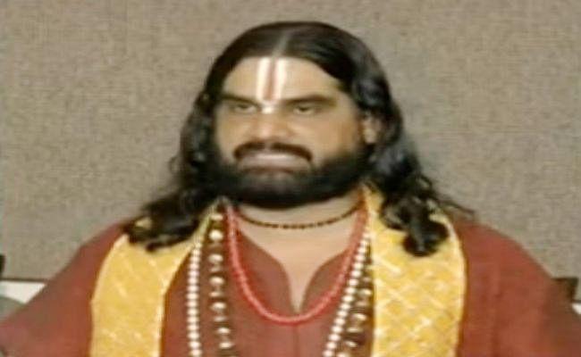कमलनाथ सरकार से नाराज आचार्य देव मुरारी बापू ने खुदकुशी करने की दी धमकी