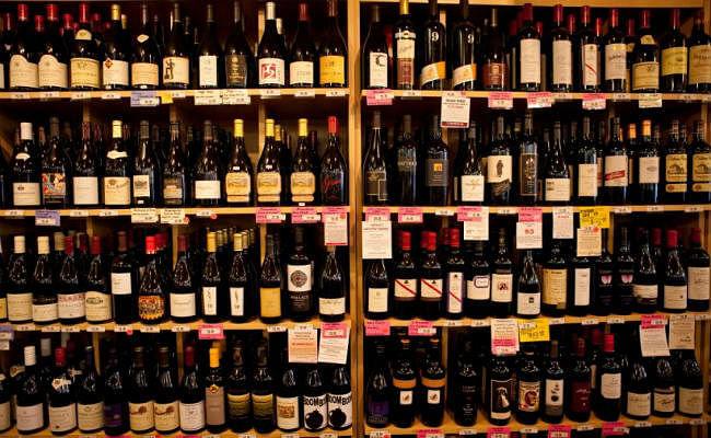 अब झारखंड की किराना दुकानों में भी शराब बेचने का प्रस्ताव