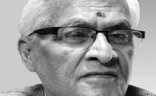 जगन्नाथ मिश्र के निधन पर बिहार की कई पार्टियों के नेताओं ने जताया शोक, ...पढ़ें किसने क्या कहा?