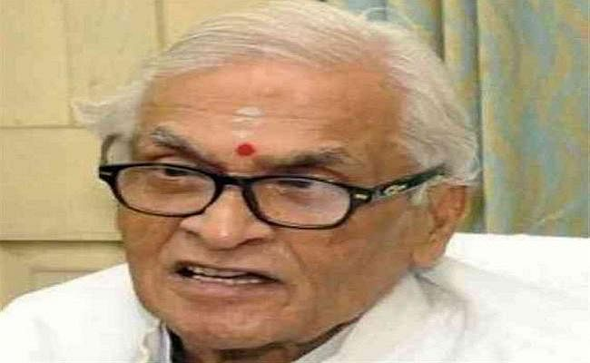 सोनिया गांधी और ममता बनर्जी ने जगन्नाथ मिश्र के निधन पर दुख जताया