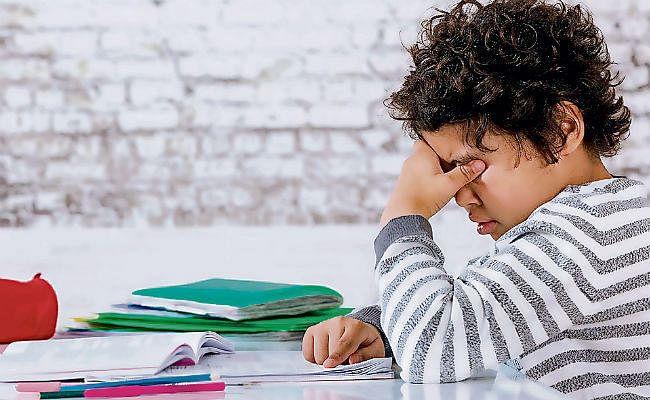 बच्चों में बढ़ते अंधेपन का बड़ा कारण विटामिन-ए की कमी