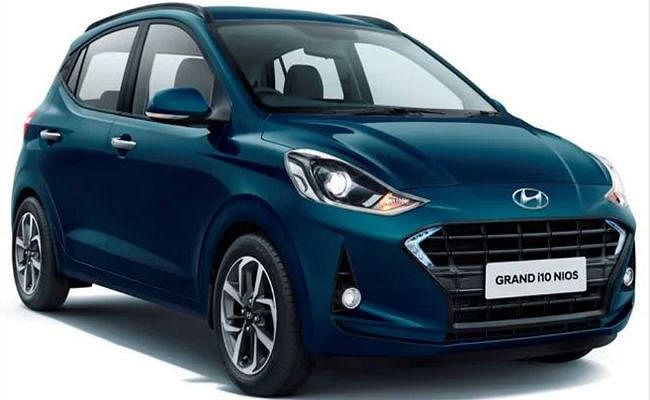 Hyundai Grand i10 NIOS लॉन्च, कीमत 5 लाख रुपये से शुरू
