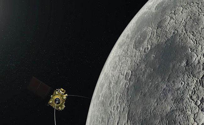 Chandrayaan 2 ने चांद की कक्षा में सफलतापूर्वक प्रवेश किया, अब ध्यान Soft Landing पर