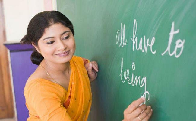 सहायक प्रोफेसर पद के लिए पीजी में 55 प्रतिशत अंक अनिवार्य