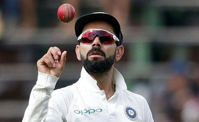 वेस्टइंडीज के खिलाफ टेस्ट चुनौती के लिए तैयार टीम इंडिया, खतरे में धौनी का रिकॉर्ड