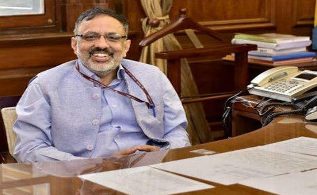 झारखंड कैडर के आईएएस अधिकारी राजीव गौबा कैबिनेट सचिव नियुक्त