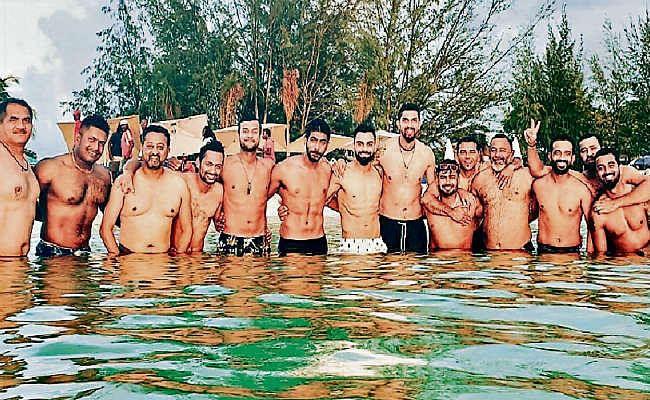 वेस्टइंडीज मैच से आज भारत करेगा विश्व टेस्ट चैंपियनशिप का आगाज