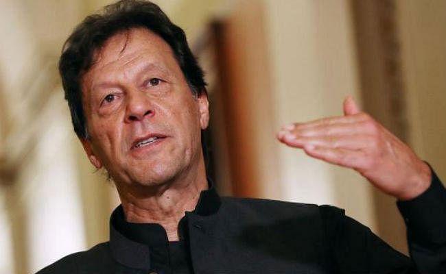 इमरान की बौखलाहट, कहा - पाकिस्तान अब भारत से वार्ता करने काे इच्छुक नहीं