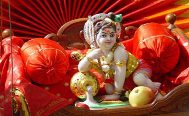 जन्माष्टमी आज, जानें रोहिणी नक्षत्र के बारे में क्या बता रहे हैं पंडित श्रीपति त्रिपाठी