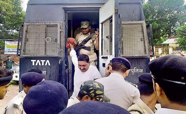 राजवल्लभ, विजयकृष्ण के ही वार्ड में रखा गया है अनंत सिंह को, मिलती हैं यहां ये सुविधाएं