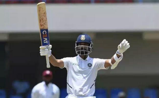 मेलबर्न में जीत के साथ भारतीय क्रिकेट ने इस साल को दी विदाई, टेस्ट मैच में रहाणे रहे इकलौते शतकवीर
