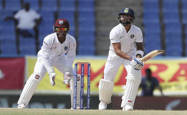 आईसीसी टेस्ट रैंकिंग : विराट कोहली पहले स्थान पर बरकरार, बुमराह पहली बार शीर्ष 10 में