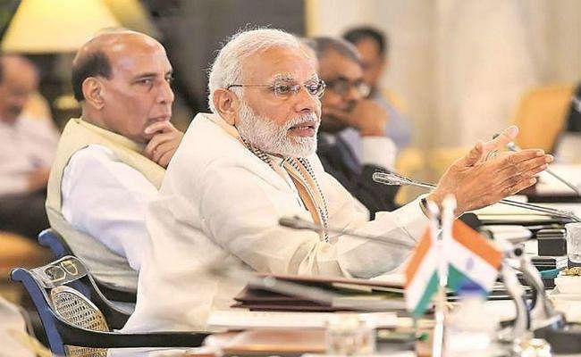 यूपी चुनाव के लिए मोदी सरकार का बड़ा दांव!, अब राज्य बनाएंगे ओबीसी लिस्ट, कैबिनेट ने लगाई मुहर