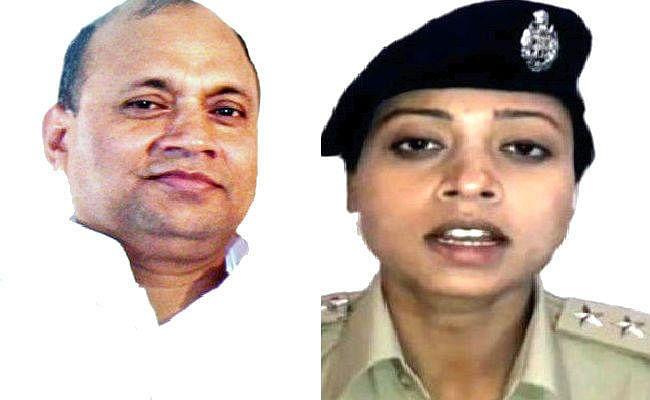 अनंत सिंह के वकील ने लोकसभा और राज्यसभा के महासचिव को लिखा पत्र, बढ़ सकती है ASP लिपि सिंह की मुश्किलें