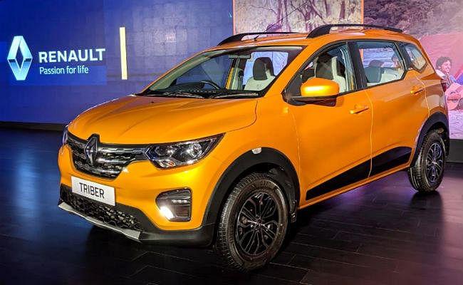 Renault Triber Launch: 5 लाख से कम में आयी 7 सीटर कार, खूबियां दमदार