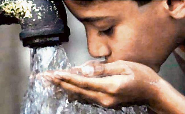 जी-20 देशों में होगी बिहार सरकार की हर घर नल जल योजना की चर्चा, माॅडल के रूप में प्रदर्शित करेगी केंद्र सरकार
