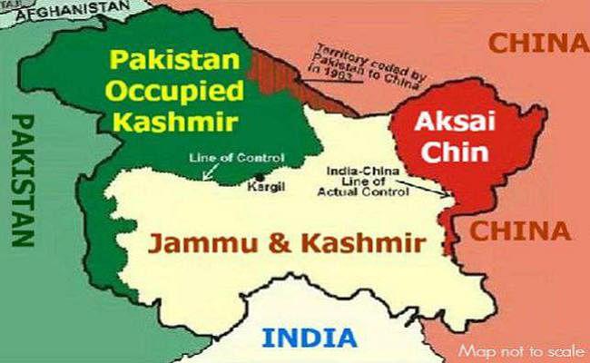 POK में युद्ध की तैयारी कर रहा है पाकिस्तान, जवाबी कार्रवाई के लिए भारत की सेना भी तैयार