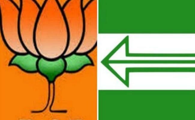 उपचुनाव में लोकसभा चुनाव का फॉर्मूला हुआ लागू तो जदयू-भाजपा को दो-दो सीटें