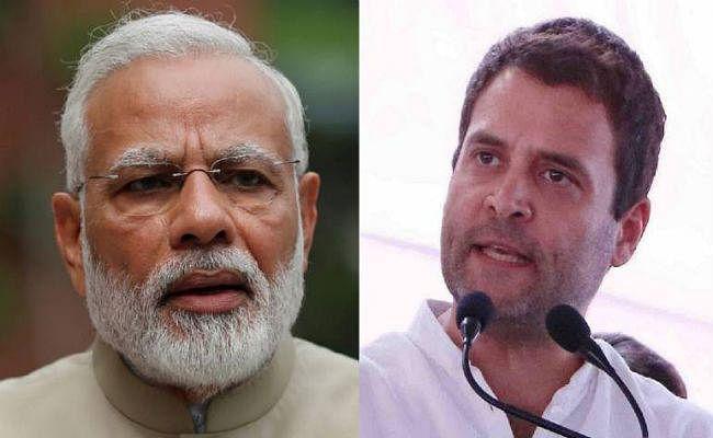 PM मोदी को ''चोरों का सरदार'' कहने पर राहुल गांधी को समन