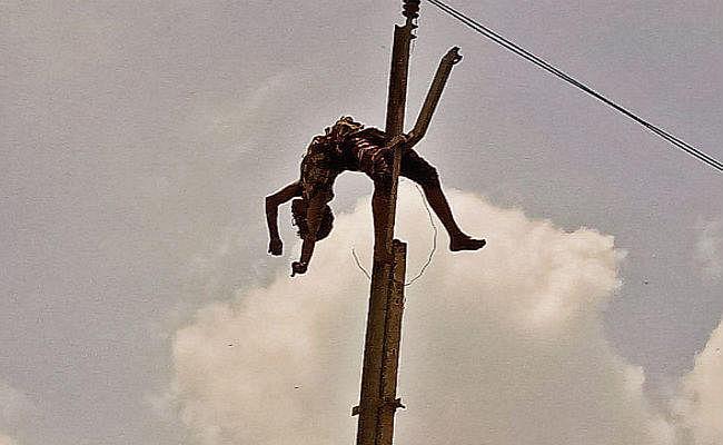रांची : चान्हो में करंट से दो बिजली मिस्त्री की मौत, एक झुलसा