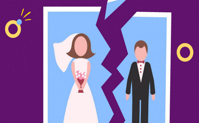 OMG: पत्नी से ज्यादा पढ़ाई में रुचि रखता था पति, तलाक की नौबत