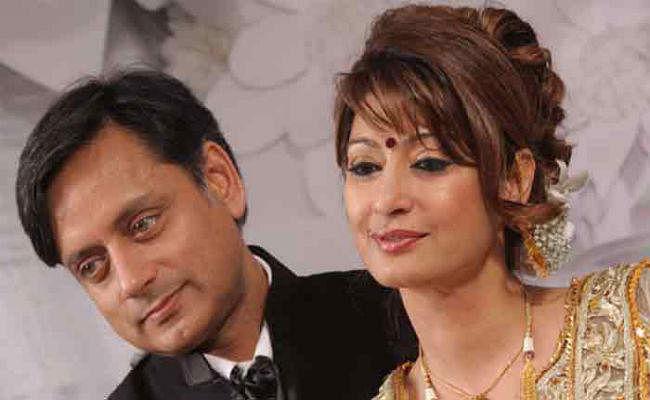 'IPL मामले पर बड़ा खुलासा करनेवाली थीं सुनंदा पुष्कर, कहा था- मैं थरूर को छोड़ूंगी नहीं'