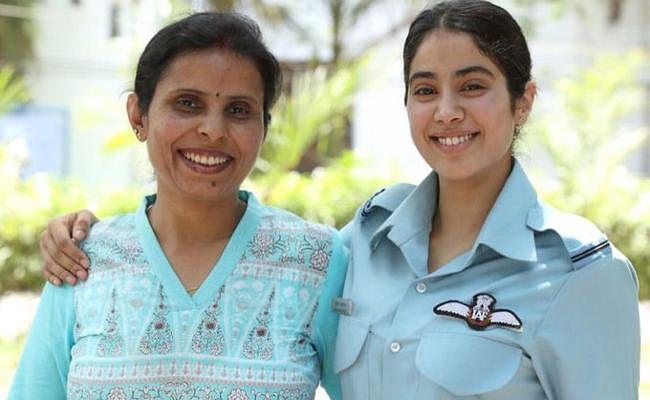 करण जौहर की फिल्म 'गुंजन सक्सेना : द कारगिल गर्ल' में धनबाद की बहू का किरदार निभायेंगी श्रीदेवी की बेटी जाह्नवी