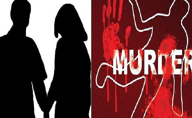 मुजफ्फरपुर ब्लास्ट: प्रेमी संग पत्नी गिरफ्तार, पति की हत्या से पहले दोनों ने पी थी शराब, खाया था चिकन