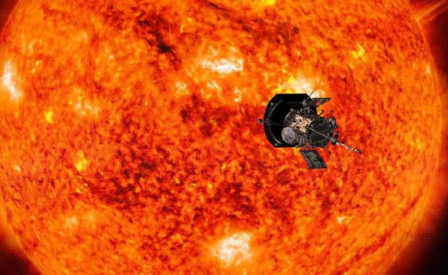 तीसरी बार सूर्य के बेहद करीब पहुंचा नासा का यान पार्कर सोलर प्रोब