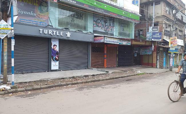 West Bengal : भाजपा सांसद अर्जुन सिंह पर हमले के विरोध में बैरकपुर बंद, सड़कों पर सन्नाटा, 13 गिरफ्तार