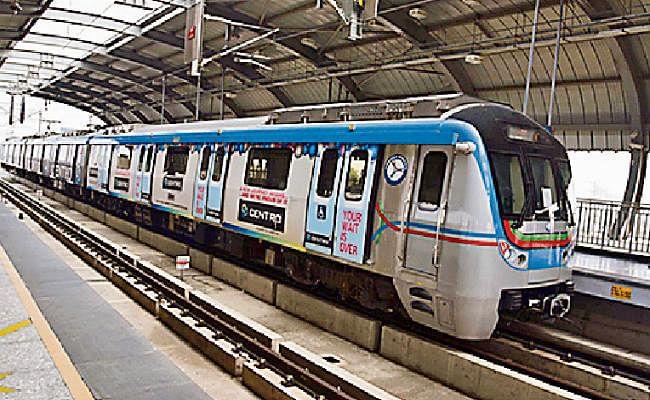 Patna Metro: दिल्ली, यूपी के बाद अब बिहार में भी मेट्रो रेल, जानिए कहां कितने होंगे मेट्रो स्टेशन