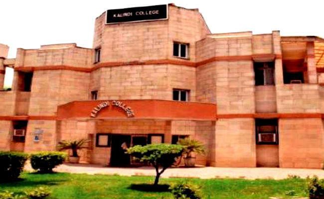 दिल्ली विश्वविद्यालय के कालिंदी कॉलेज में असिस्टेंट प्रोफेसर के 108 पद रिक्त, जल्द करें आवेदन