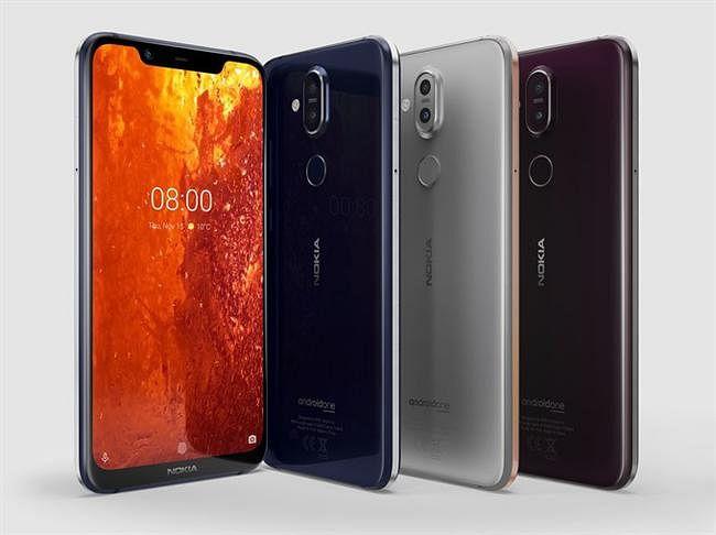 Nokia का यह स्मार्टफोन हुआ 11000 रुपये सस्ता